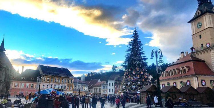 Obiceiuri și tradiții de Crăciun din Brașov
