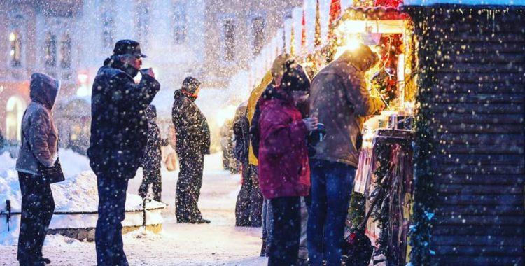 Ce (mai) poți face în Brașov în săptămâna 18 – 24 decembrie?