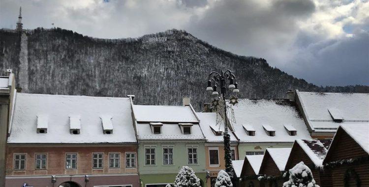 Ce poți face în Brașov în weekendul 15 – 17 decembrie?