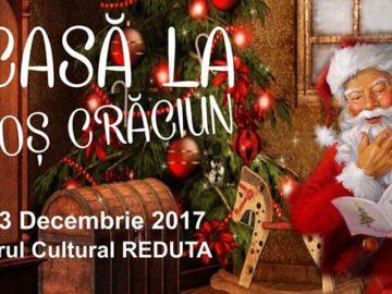 Ce poți face în Brașov în weekendul 22 – 24 decembrie?