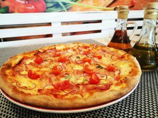 Pizzeria D'Agostino Brașov