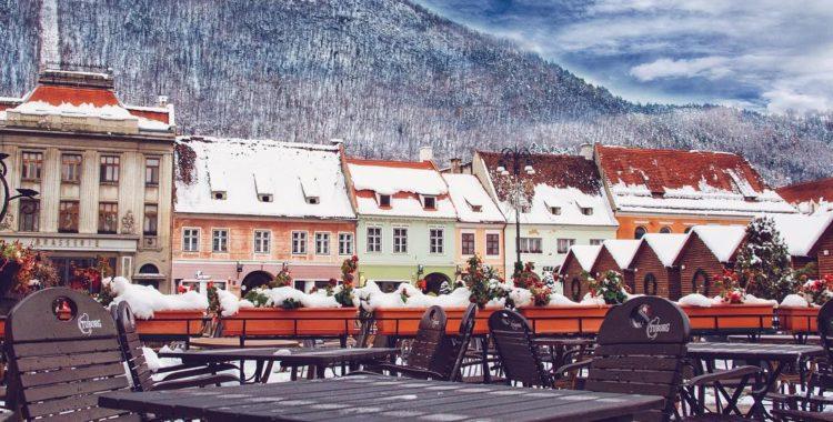 Ce poți face în Brașov în weekendul 8 -10 decembrie?