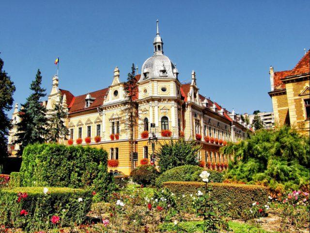 Primăria Brașov