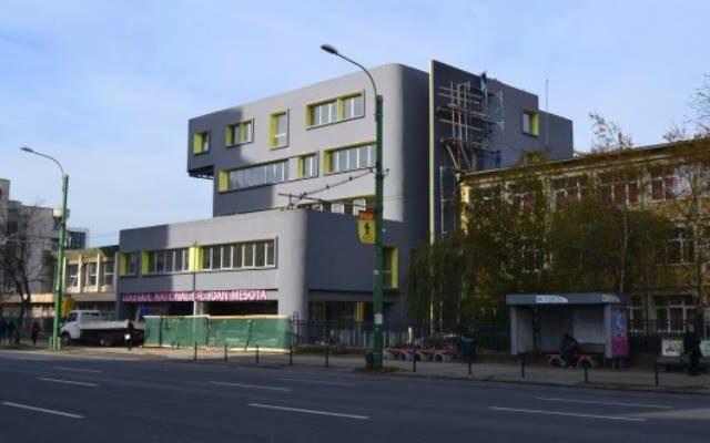 Meșotă Brașov