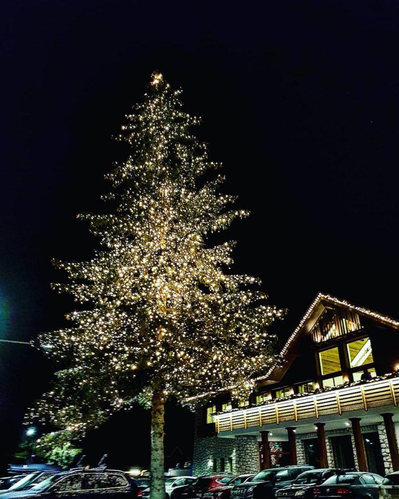 Brașovul recomandat ca destinație de iarnă pentru romanticii incurabili