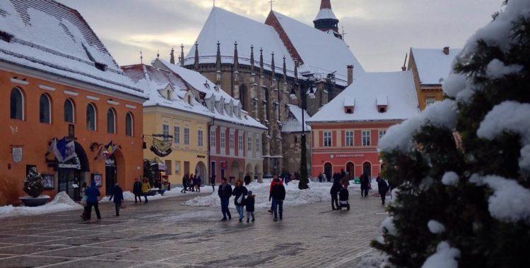 Ce poți face în Brașov în săptămâna 22 – 28 ianuarie?