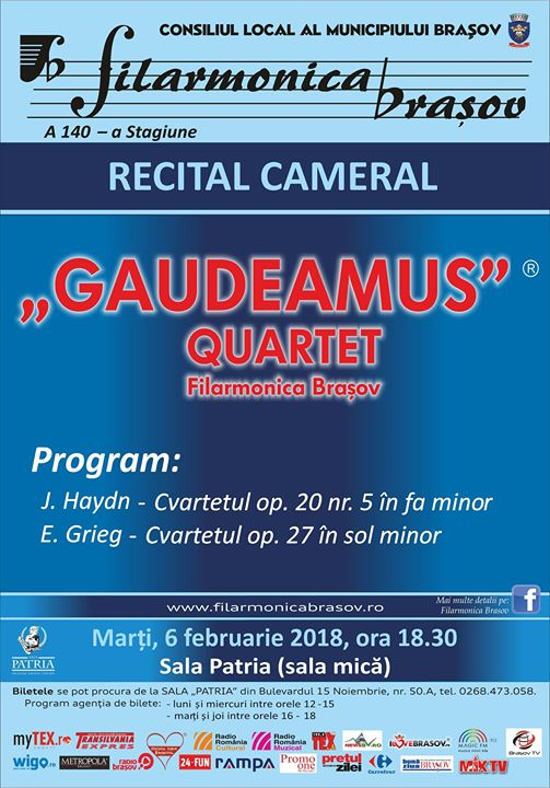 Ce poți face în Brașov în săptămâna 5 – 11 februarie?