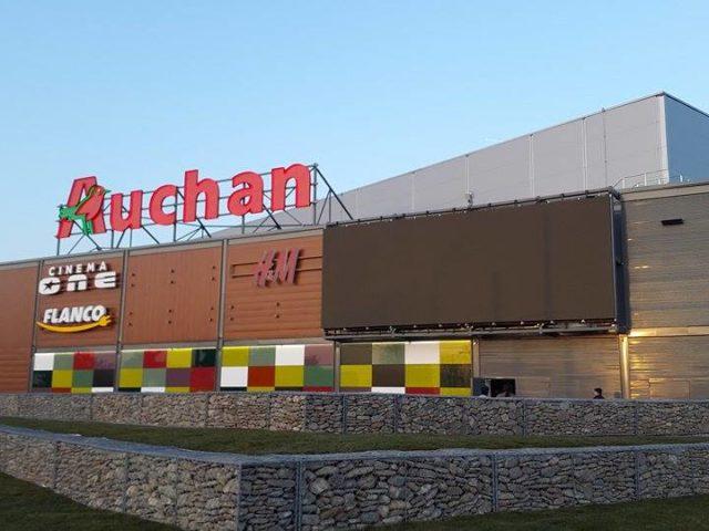 Auchan Brașov
