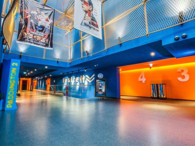 Cinema One Brașov