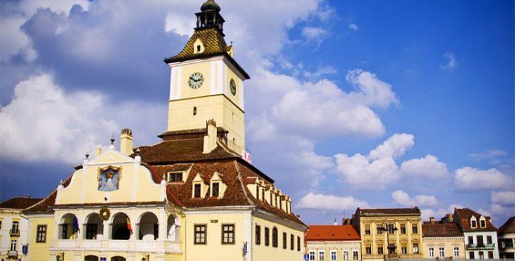 Muzeul de Istorie Brașov