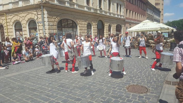 10 activități pe care le poți face gratis în Brașov