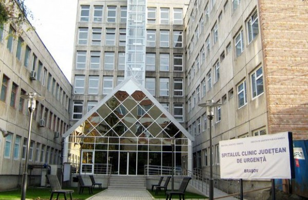 Spitalul Județean Brașov