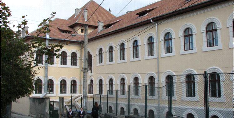 Liceul Andrei Muresanu Brașov