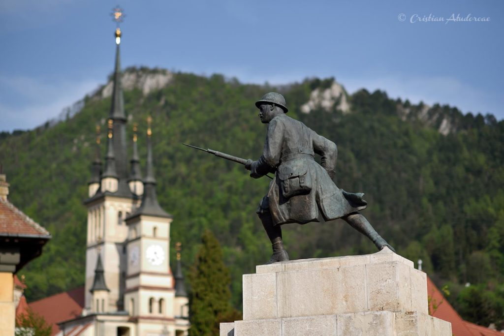 Poveștile monumentelor din Brașov