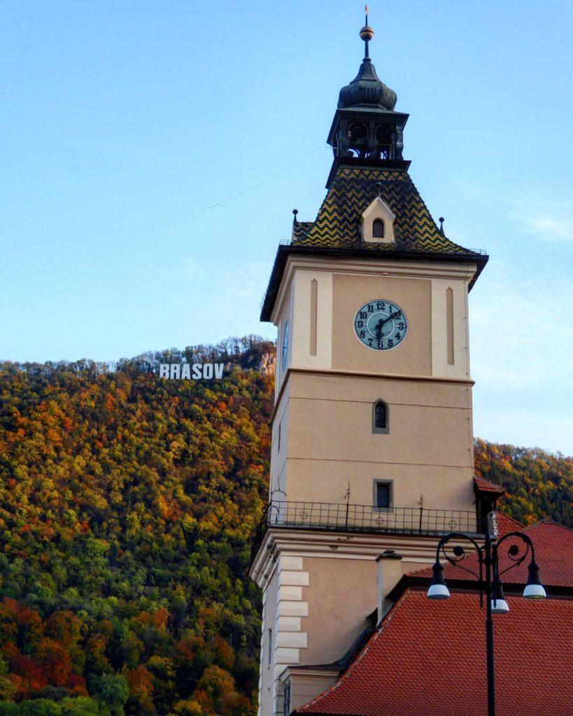 Intrare gratuită la muzeele din Brașov, în anul centenarului