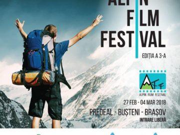 ALPIN FILM Festival 2018 – Film/Carte/Fotografie