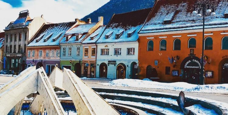 Ce poți face în Brașov în săptămâna 26 februarie – 4 martie?