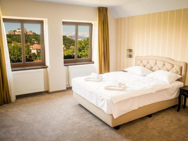 Casa Moritz Brașov