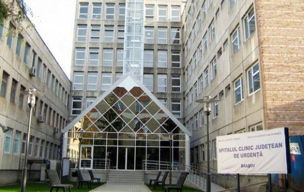 Spitalul Judetean Brasov primeste un nou aparat RMN