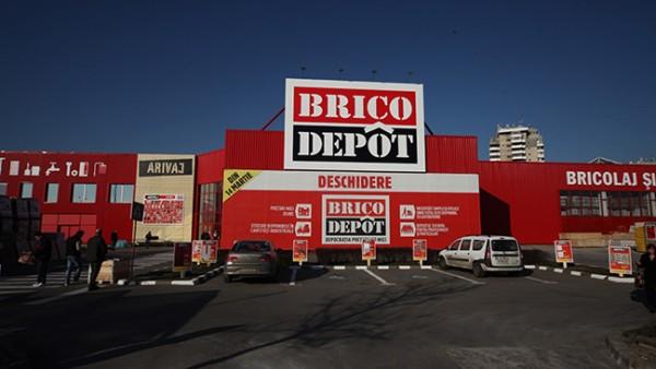 Brico Depot Brasov