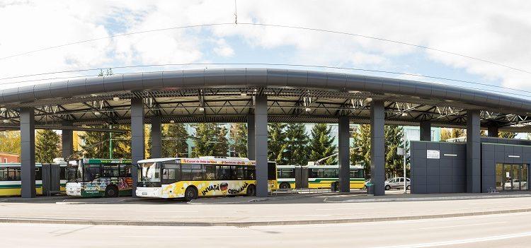 RATBV cumpără 105 autobuze noi în valoare de 114 milioane de lei