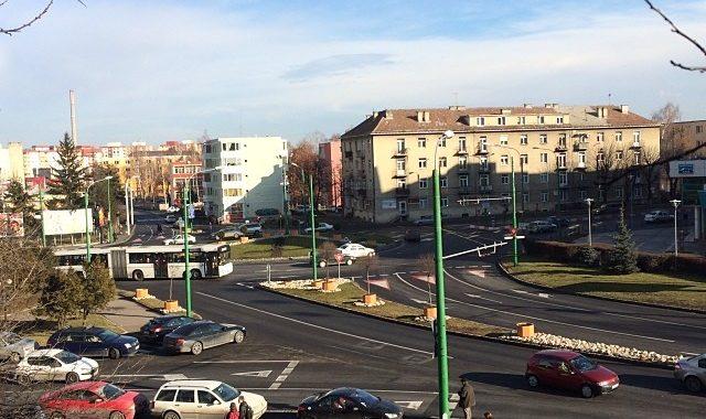 Mai multe străzi din Brașov vor avea sisteme de iluminat cu LED