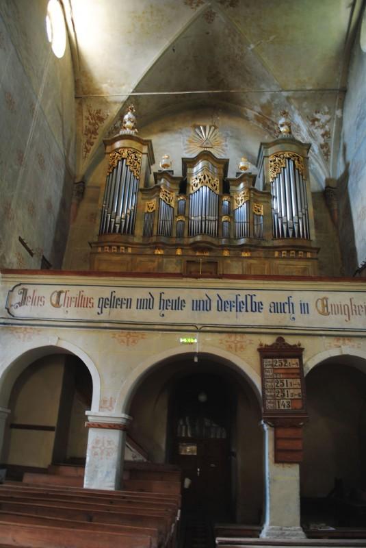 Pe urmele bisericilor fortificate din Brașov – Ghimbav