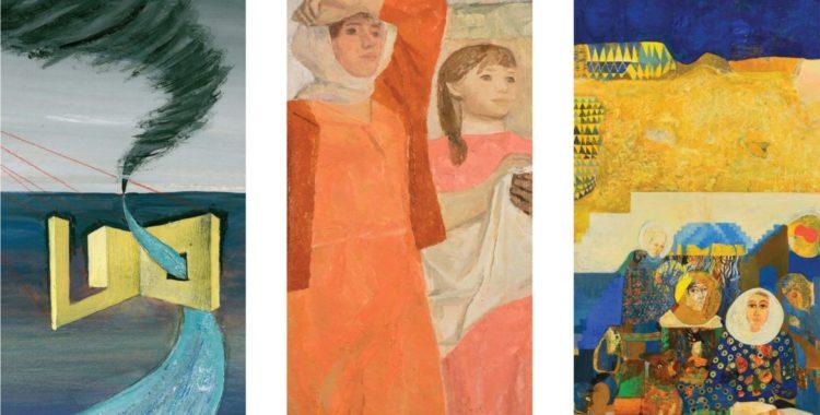 Muzeul de Artă Brașov vă așteaptă la expoziție
