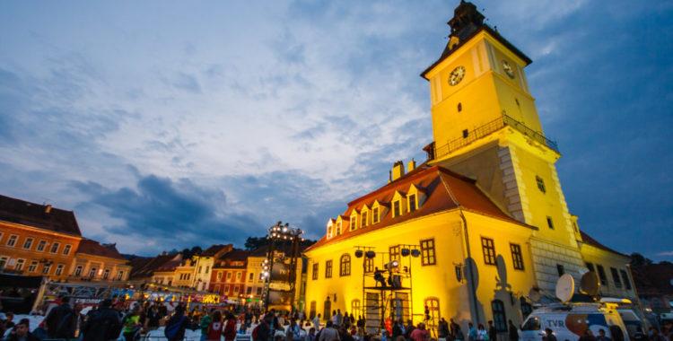 TVR va relua festivalul Cerbul de Aur în acest an