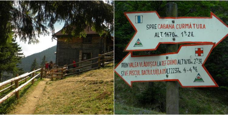 Lasă-te cuprins de farmecul zonei Peștera-Moeciu
