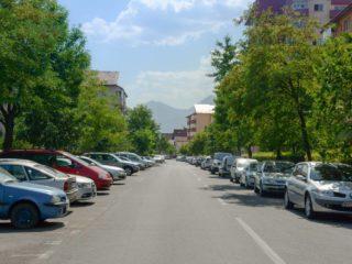 Ce facem cu maşina în Braşov?