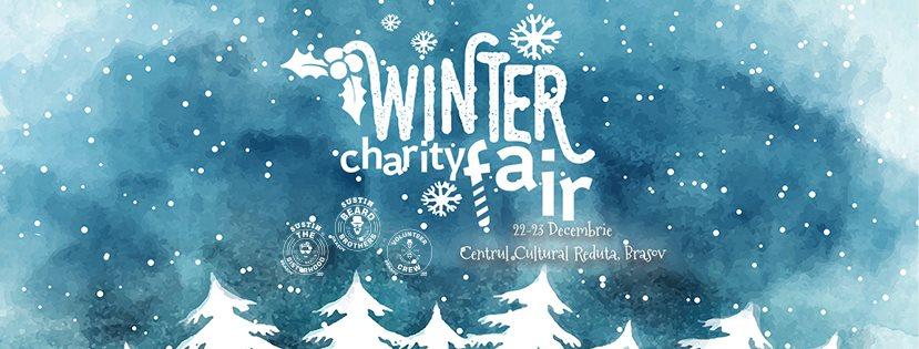 Winter Charity Fair