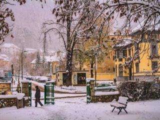 Activităţi de iarnă sănătoase și la îndemână