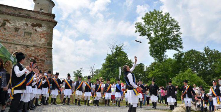 Tradiții Brașov