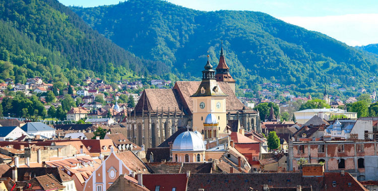 Brașovul în Cartea Recordurilor