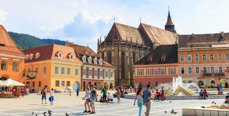 Obiecte din Brașov