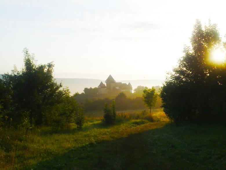 satul viscri