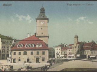 Casa Sfatului din Brașov – misterele casei – martor la deciziile cele mai importante din oraș de-a lungul vremii