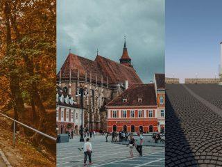 Acces între Aleea După Ziduri și Piața Sfatului | Proiect de dezvoltare urbană