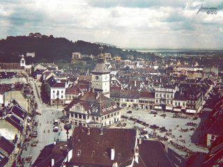 Breslele aurarilor și argintarilor – rolul brașovenilor în dezvoltarea artistică românească