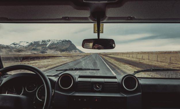 comportamentul soferului la volan