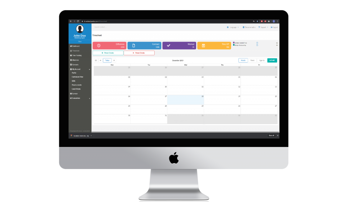Task management software expertise