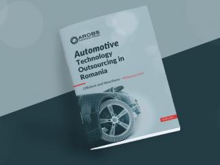 Tehnologia în industria automotive – începutul unei noi ere