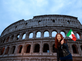 Italia și locurile în care pandemia nu există pentru orice fel de turism