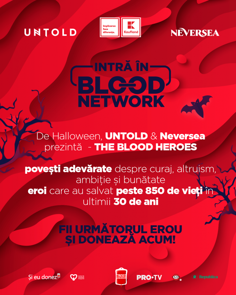 the blood heroes untold 4