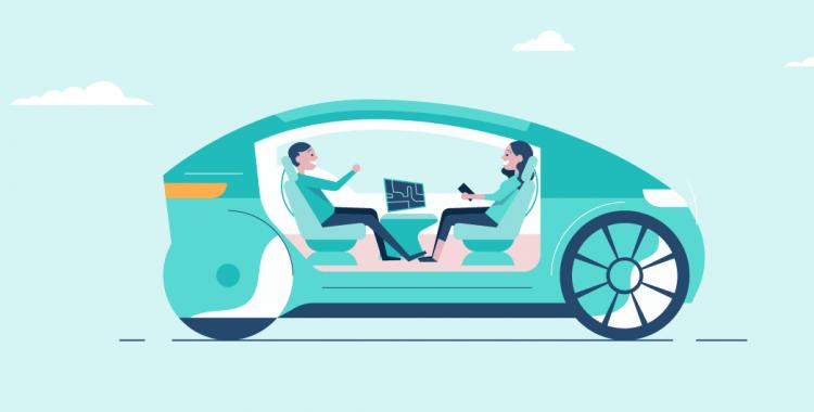 autonomous driving AROBS