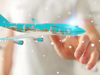 5 tendințe tehnologice pentru industria turismului în 2021