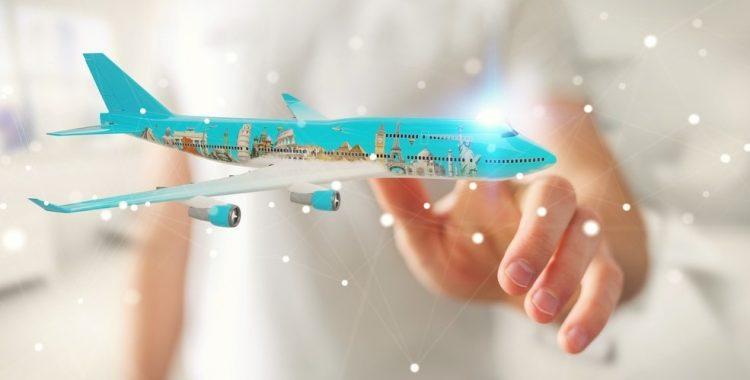 industria turismului 2021