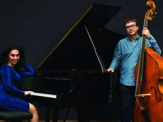 "Turneul național ""Impressions de voyage en jazz: Enescu, Ellington, Ravel"" ajunge și la Brașov!"