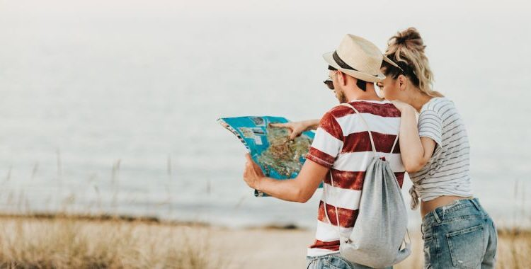 destinație de vacanță